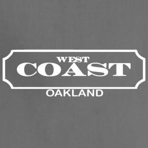 WEST COAST Oakland - Adjustable Apron