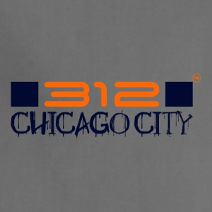 312CHICAGO CITY - Adjustable Apron
