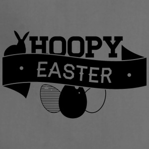 hoopy_easter - Adjustable Apron