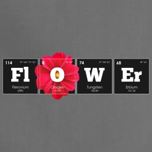 Periodic Elements: FlOWEr - Adjustable Apron