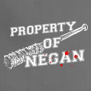 Negan Baseball - Adjustable Apron