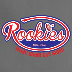 Rookies - Adjustable Apron