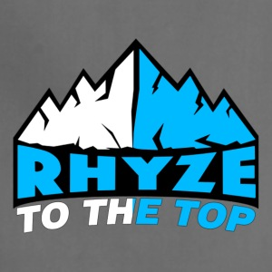 Rhyze To The Top - Adjustable Apron