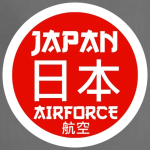 JAPAN AIRFORCE - Adjustable Apron