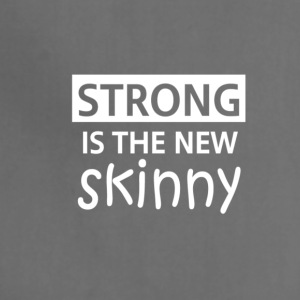 Strong is the new Skinny! - Adjustable Apron