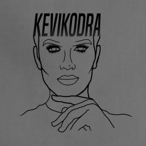 KeviKodra Face - Adjustable Apron