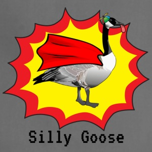 Silly Goose - Adjustable Apron