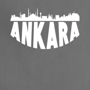 Ankara Turkey Cityscape Skyline - Adjustable Apron