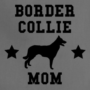 Border Collie Mom - Adjustable Apron