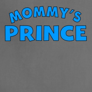 Mommy's Prince - Adjustable Apron