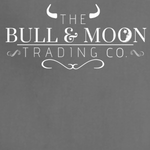 Official Bull & Moon T-Shirt - Adjustable Apron