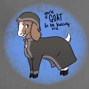 Magical The Goat - Adjustable Apron