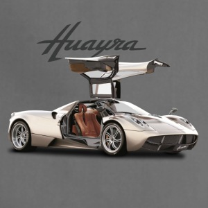Pagani Huayra - Adjustable Apron