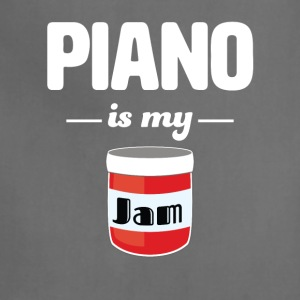 Piano is my Jam - Adjustable Apron