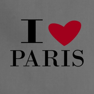 I love Paris - Adjustable Apron