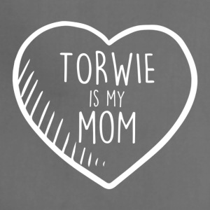 Torwie is my Mom - Adjustable Apron