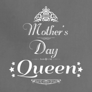 Mother's Day Queen Graphic - Adjustable Apron