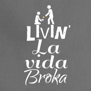 Livin' la vida - Adjustable Apron