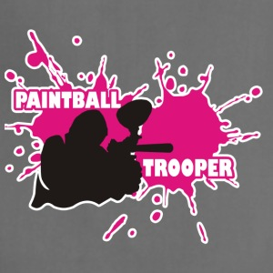 PaintBall Trooper - Adjustable Apron