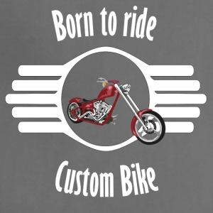 Born to ride Custom Bike - Adjustable Apron