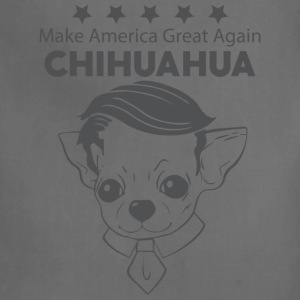 Chihuahua Great America - Adjustable Apron