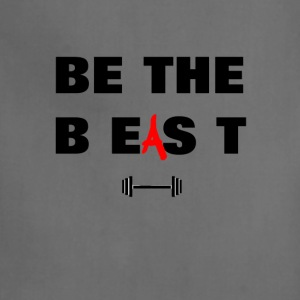 Be The Beast - Adjustable Apron
