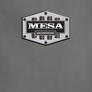Metal mesa - Adjustable Apron