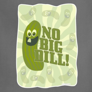 No Big Dill Pickle Pal - Adjustable Apron