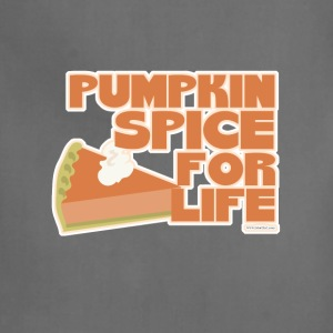 Pumpkin Spice 4 Life - Adjustable Apron