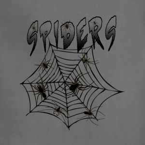 Spiders - Adjustable Apron