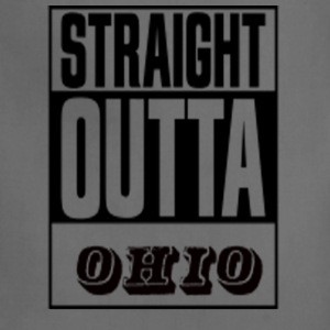 STRAIGHT OUTTA OHIO - Adjustable Apron