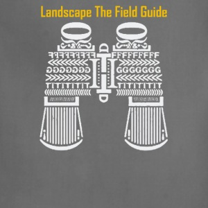 Landscape The Field Guide - Adjustable Apron