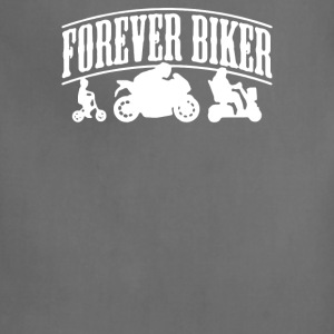 Forever Biker - Adjustable Apron