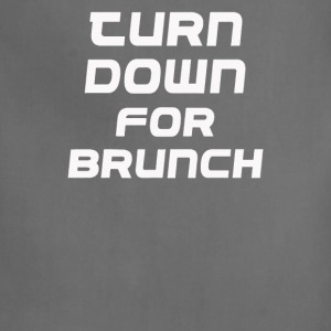 Down for brunch - Adjustable Apron