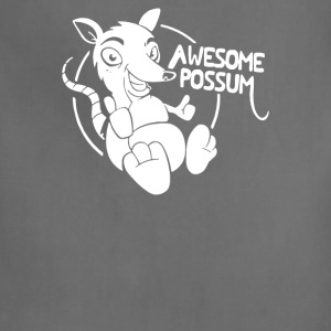 Awesome Possum - Adjustable Apron