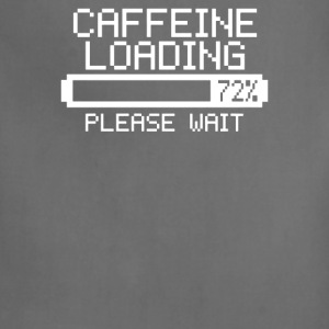 Caffeine Loading - Adjustable Apron