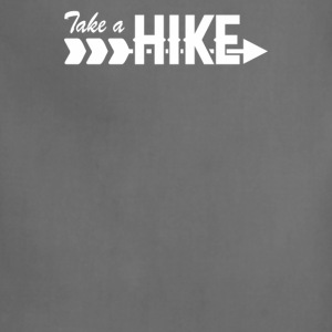 Take A Hike - Adjustable Apron