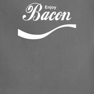 Enjoy Bacon - Adjustable Apron