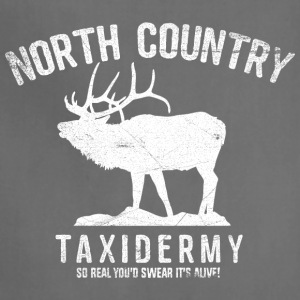 North Country Taxidermy - Adjustable Apron