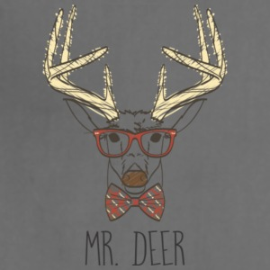 Mr. Deer - Adjustable Apron