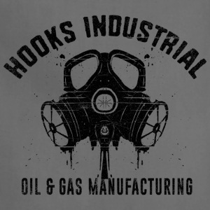 Hooks Industrial Oil and Gas - Adjustable Apron