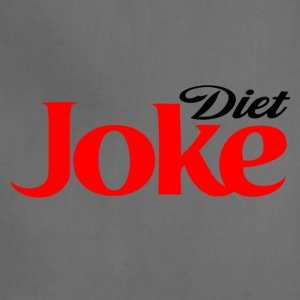 Diet Joke - Adjustable Apron
