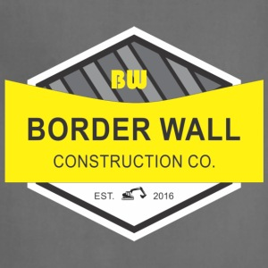 Border Wall Construction - Adjustable Apron