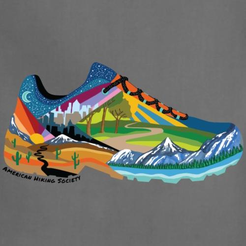 American Hiking x THRU Designs - Adjustable Apron