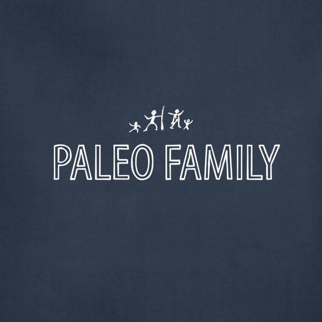 Paleo Family 2 Kids