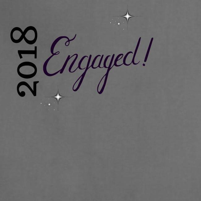 engaged 2018
