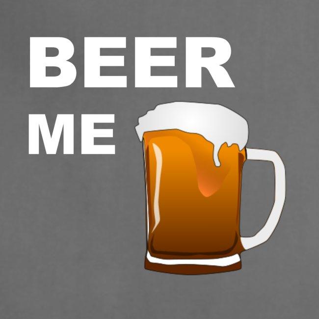 BEER ME TEE