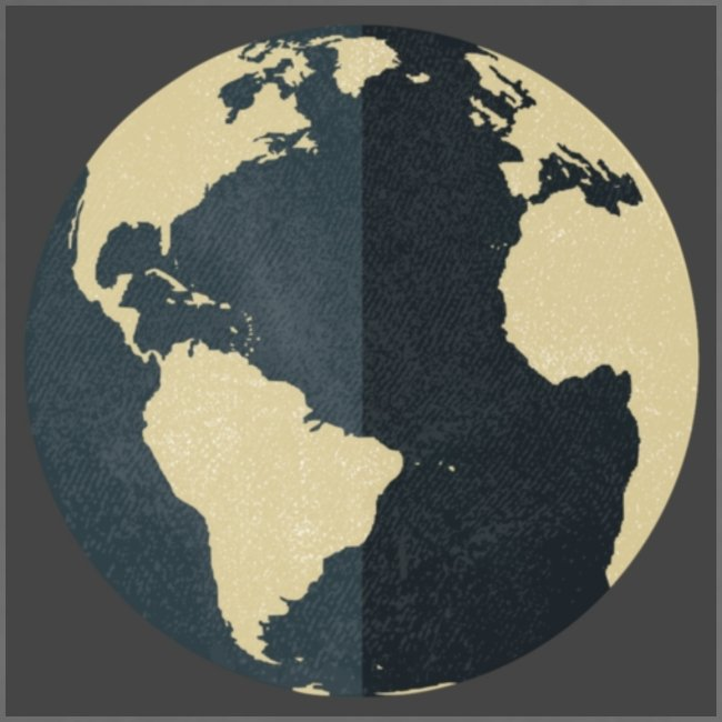 The world as one