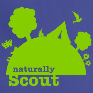 Naturally scout - Adjustable Apron