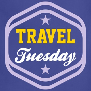 Travel Tuesday - Adjustable Apron